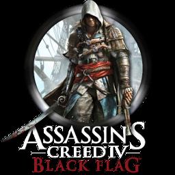 Creed 4 black flag ассасин крид 4 черный флаг